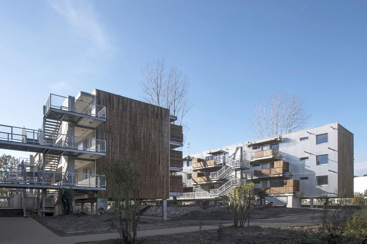 Gallery of The Séqué / Gardera-D Architecture + Atelier Philippe Pastre - 13