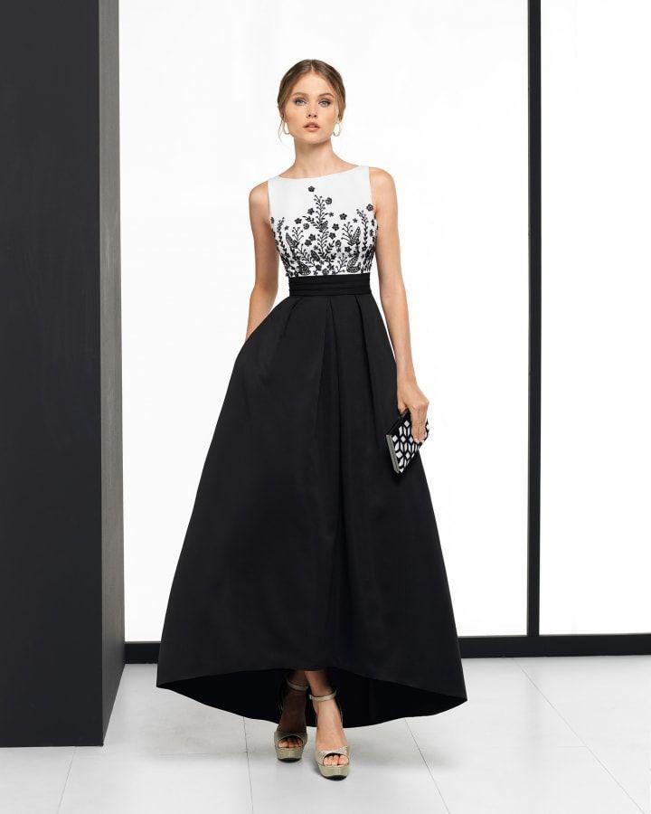 50 Vestidos De Fiesta Perfectos Para Un Matrimonio De Invierno Vestidos De Fiesta Vestidos De Fiesta Negros Vestido De Fiesta 2019