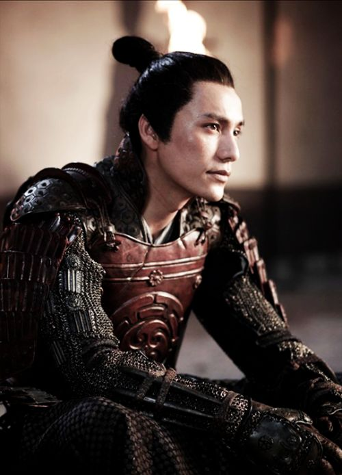 Chen Kun in 'Painted Skin: The Resurrection' (2012).