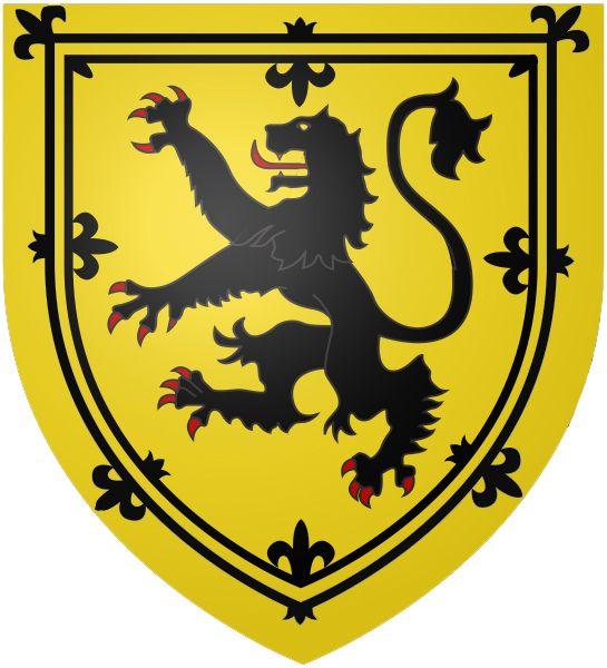 Chief of clan buchanan coat of arms the arms belongs to for Buchanan clan tattoo