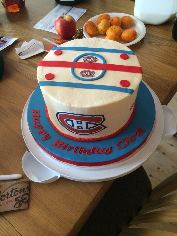 Soumis par / Submitted by Christopher Therriault (Facebook) #GoHabsGo