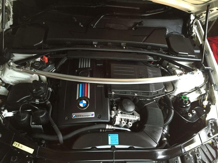 N54 Twin Turbo Methanol Injection