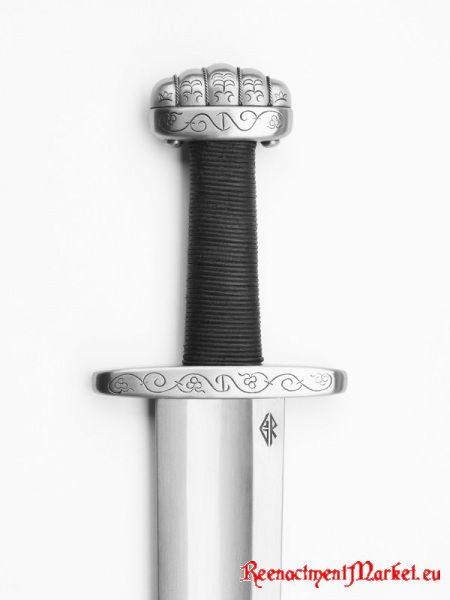 Replica Ballinderry sword  from Reenactment Market.eu Historical Reenacting Online Marketplace