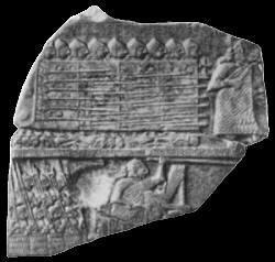 Sumerians at War
