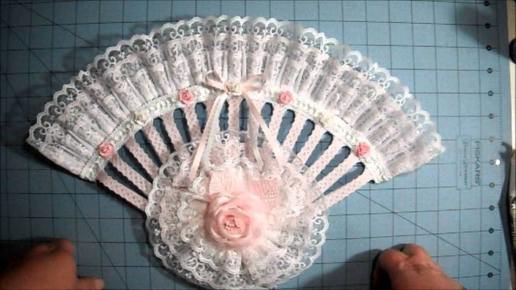Victorian Fork Fan For Tink (terriemears)
