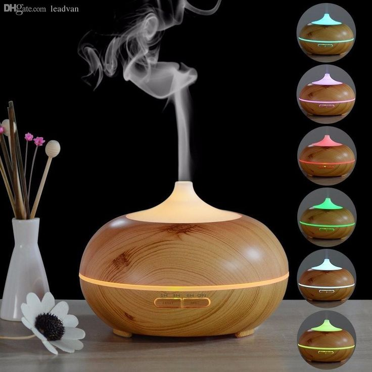 300ml Household Wood Grain Ultrasonic Cool Mist Whisper-Quiet Humidifier Aromatherapy Essential Oil Aroma Diffuser with LED Lamp AC110-240V Household Humidifier Oil Aroma Diffuser Household Aroma Diffuser Online with $27.09/Piece on Leadvan's Store | DHgate.com
