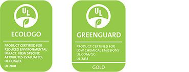 #Latex #HP inks are UL ECOLOGO and GREENGUARD COLD Certified