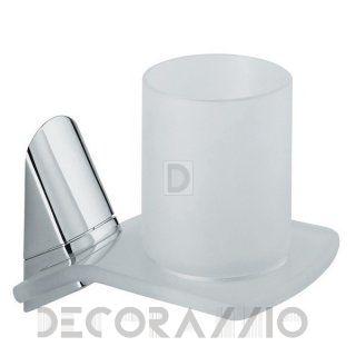 #accessory #accessories #bathroom #bathroomaccessories #interior #design #designidea #home Стакан для зубных щеток Vitra Bathroom Afrodita, 44107