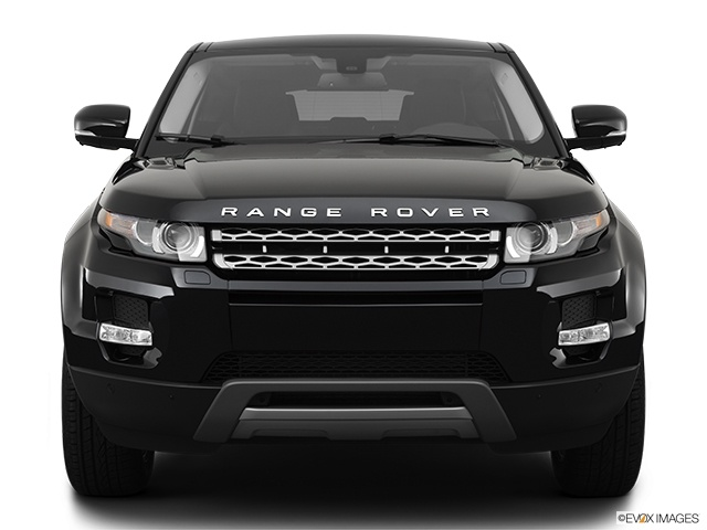 RANGE ROVER EVOQUE 2014  Finally! Checked off my list!