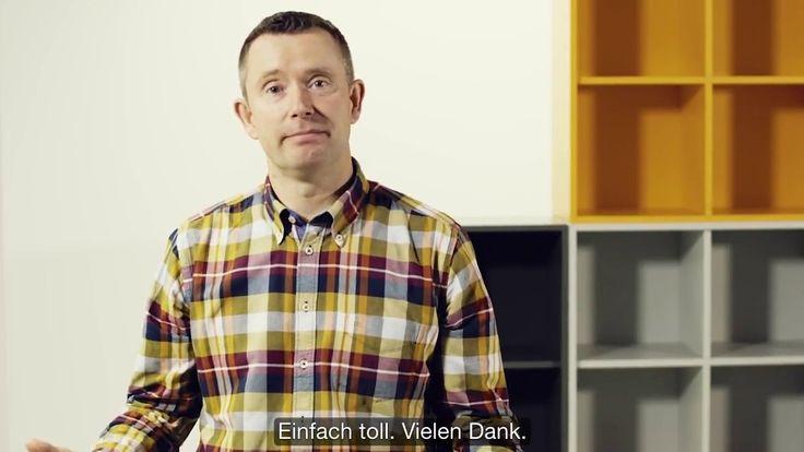 IKEA EKET: Montage