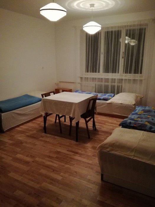 Ubytovňa RA100 Nové Mesto nad Váhom