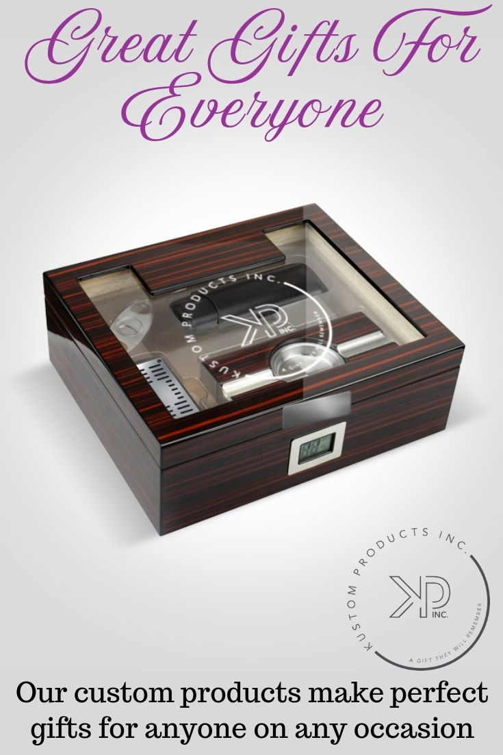 fee060598347f Cigar Humidor Gifts are in STYLE! Get your Personalized Cigar Humidor for  him! The BEST Cig…