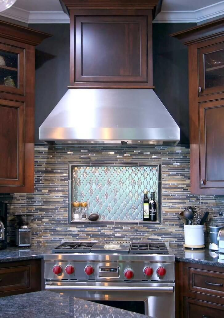 468 Best Range Hoods Images On Pinterest Kitchen Ideas