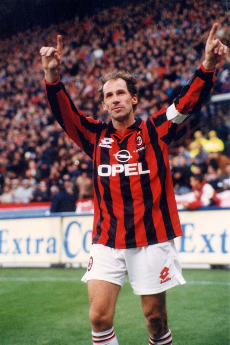 Image result for franco baresi