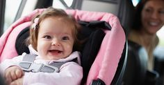 How to Clean Your Car Seat in 5 Easy Steps