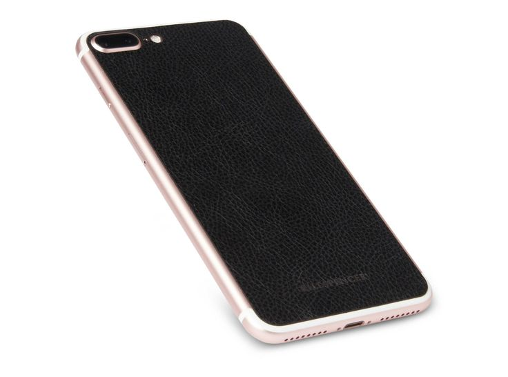 Killspencer updates its Veils for the iPhone 7. Their latest Veils bring a slice of leather to Apple's newest smartphones.