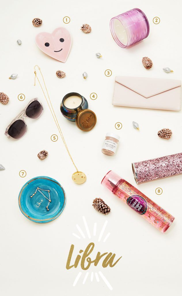 The Ultimate Zodiac Gifts for Your Favorite Sign via Brit   Co