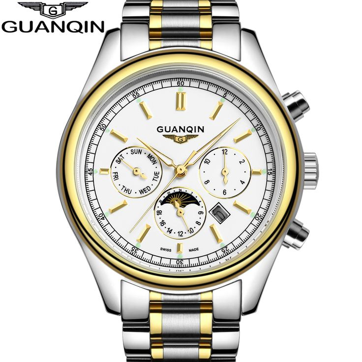 Like and Share if you want this  2016 New Fashion male Casual watch Luxury Brand GUANQIN Multifunctional Men luminous Quartz Watch Men's business clock hours     Tag a friend who would love this!     FREE Shipping Worldwide     Buy one here---> https://shoppingafter.com/products/2016-new-fashion-male-casual-watch-luxury-brand-guanqin-multifunctional-men-luminous-quartz-watch-mens-business-clock-hours/