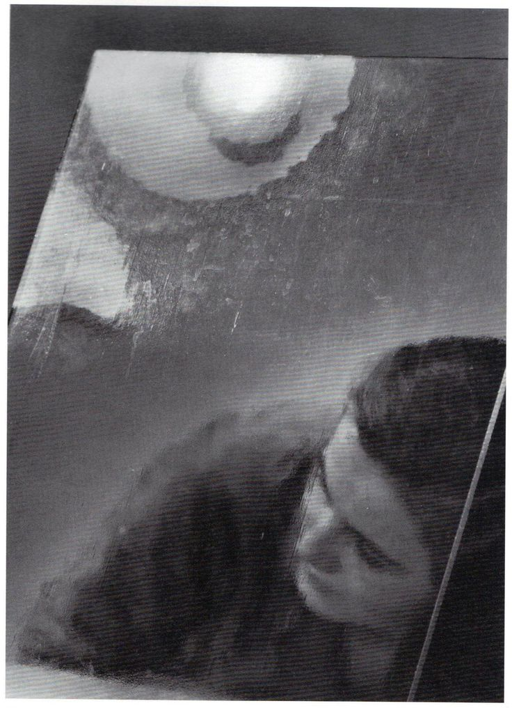 Jaromir Funke-- Untitled from Photography Sees the Surface, 1935.