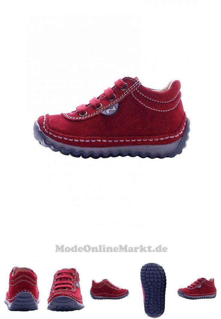 08058985460748 | #Naturino #Sneaker #low #red #für #Jungen