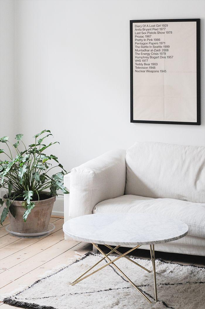 Déco | Le style bohème minimaliste