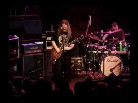 Gov't Mule 3/17/1999 Irving Plaza, NYC - YouTube
