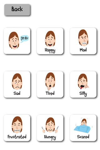 Emotions and Feelings Autism Social Story about different emotions and feelings you may have throughout the day, and a simple visual support for asking how someone is feeling, or identifying feelings or emotions. The story focuses on why or when a person may feel something, and what may cause different feelings or emotions.