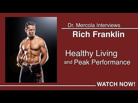 A World-Class UFC Fighter Shares His Views on Fitness and Nutrition