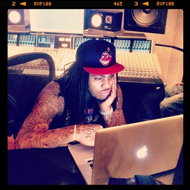 Twitter / Recent images by @WakaFlockaBSM