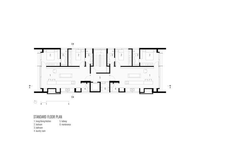 Galeria - Edifício Praça Municipal 47 / Arquitetura Nacional - 21