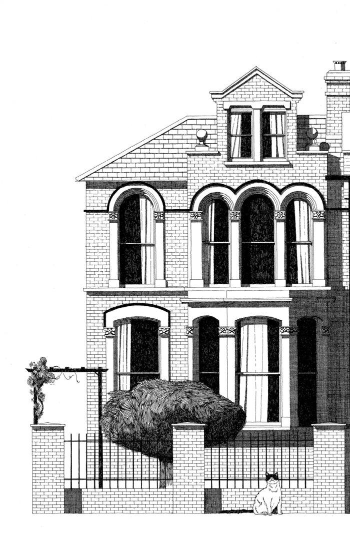 109 besten wohnen villen bilder auf pinterest villen architektur und arquitetura. Black Bedroom Furniture Sets. Home Design Ideas