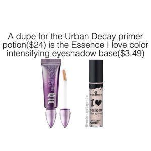 12 Make-up-Dupes, die fast zu gut sind, um wahr zu sein – #Die #dupes #fast #gut #makeupdupe…