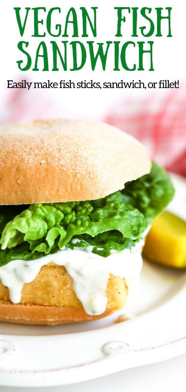 Vegan Fish Fry In 2020 Vegan Fish Vegan Fish And Chips Vegetarian Recipes