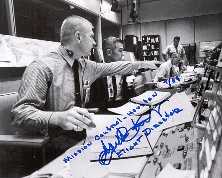 Apollo 11 Mission Control Team (page 2) - Pics about space