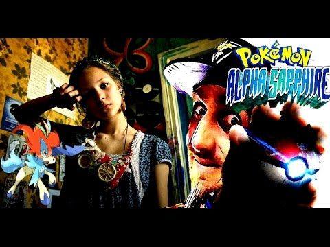 Będzie Wpierdol z Pokemon Alpha Saphire i Y part 09 - KoNiu z Rogiem po ...