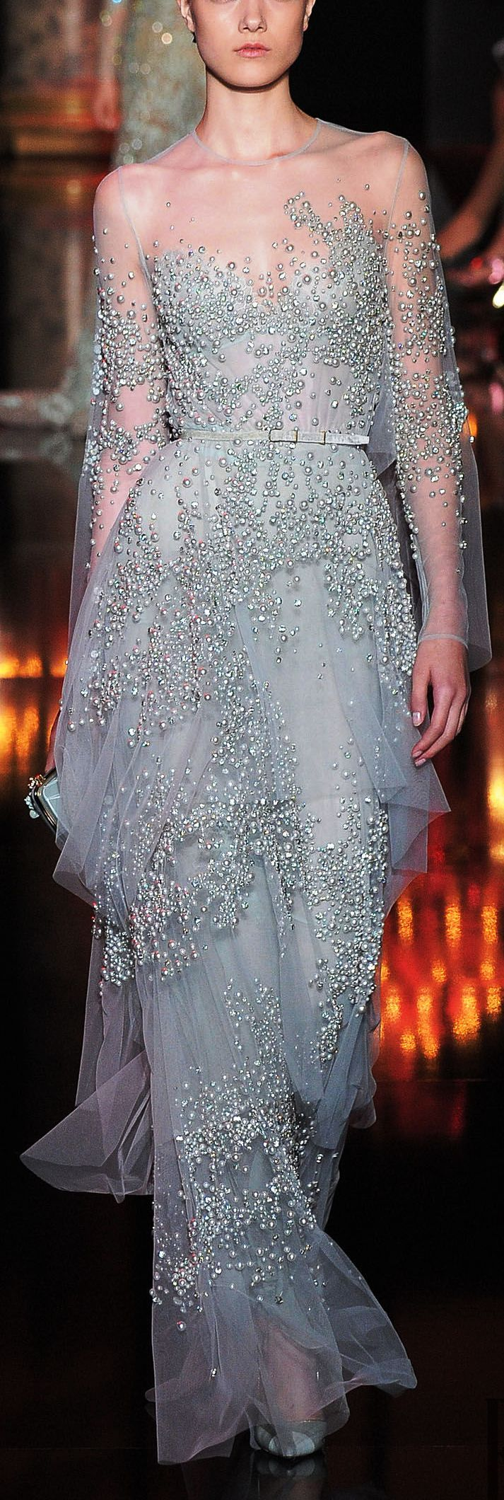 190 best Fashion Designer - Elie Saab images on Pinterest | Classy ...