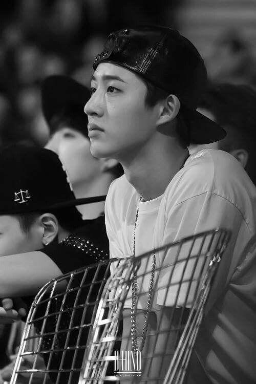 iKON- B.I (Hanbin) ♡♡♡