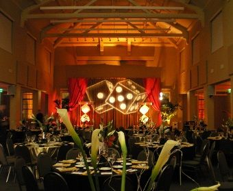 Christmas Party Venues San Diego