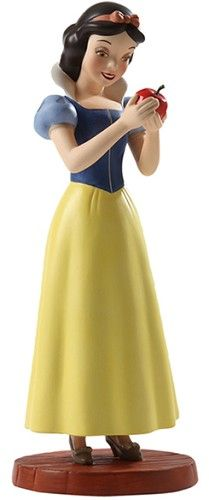 Wdcc disney snow white dress.