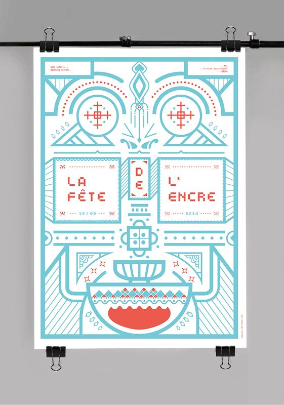 Poster Series on Behance
