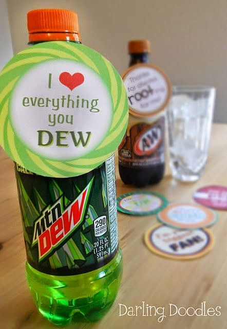 Inexpensive Gift with Clever Card Pairing is Caring: Witty Pick-Up Lines   Valentine's Day Deals