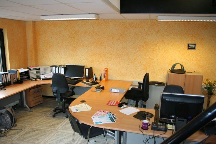 Ons kantoor 1