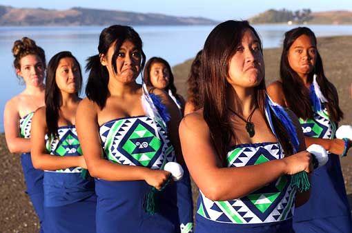 Glossary of Māori words Otamatea Marae, New Zealand