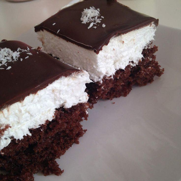 Ağlayan Kek Yapılışı - Gâteau Traditionnel Turc
