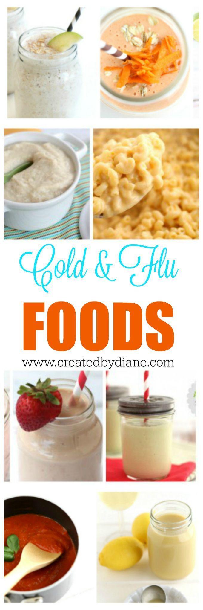Cool Soft Food Diet