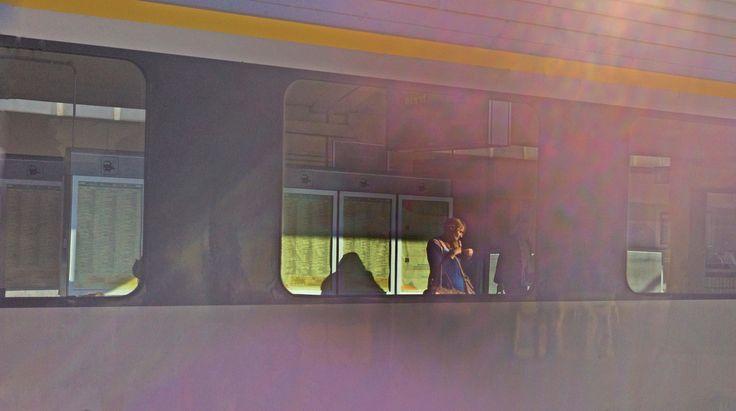 Homage to Hopper N° 14