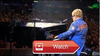 Elton John Full Concert Outside Lands San Francisco 1 Excellent Quality  Elton John and band play the 1 Outside Lands Festival in San Francisco August 1 at Golden Gate Park Be sure to subs