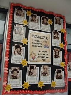 Wanted. Boefjes van groep 7. Leerlingen omschrijven zichzelf, zodat anderen ze beter kunnen leren kennen.