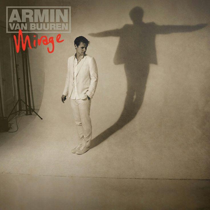 Armin Van Buuren-Mirage-2010
