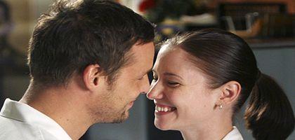 Grey's Anatomy Alex and Cristina | Grey's Anatomy : saison 4 - Grey's Anatomy - Séries télé - Ados.fr